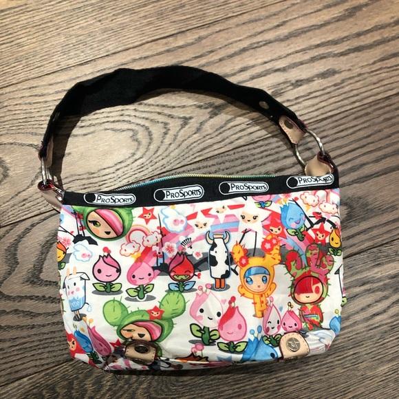 Pro sport purse